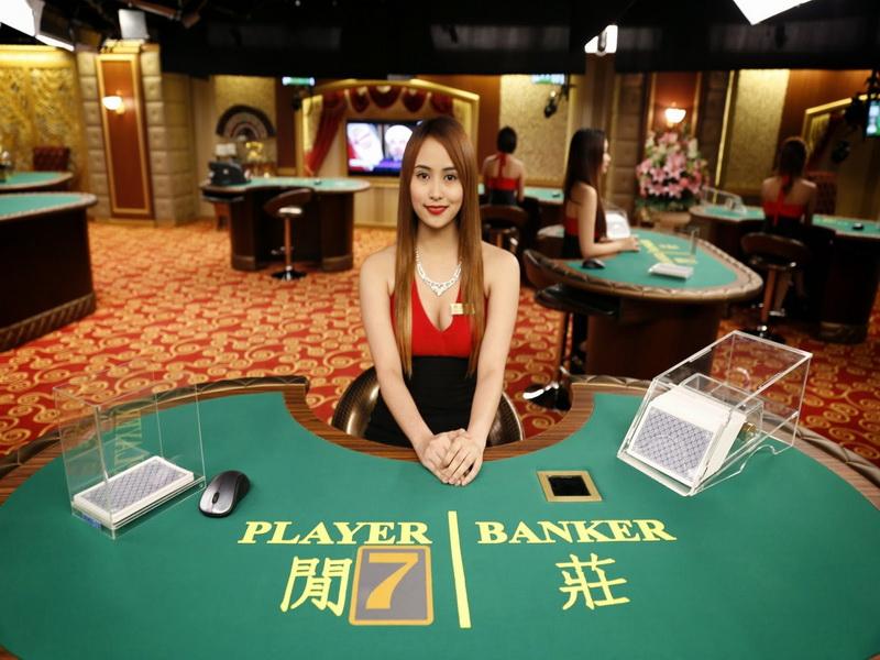 gclub casino ดีไหม